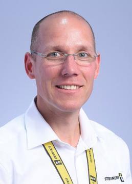 Patrick Lindweiler